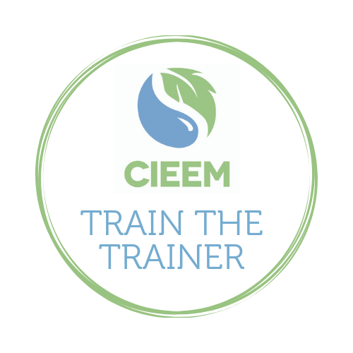 Train the Trainer Logo