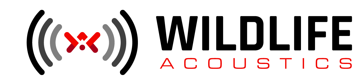 Wildlife Acoustics NEW